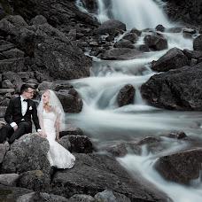 Wedding photographer Łukasz Wilczyński (wilczyski). Photo of 16.11.2014