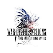 WAR OF THE VISIONS FFBE MOD