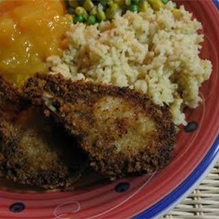 Crumbed Lamb Chops Sauce Recipes.