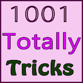 1001 Total Tips And Tricks (offline)