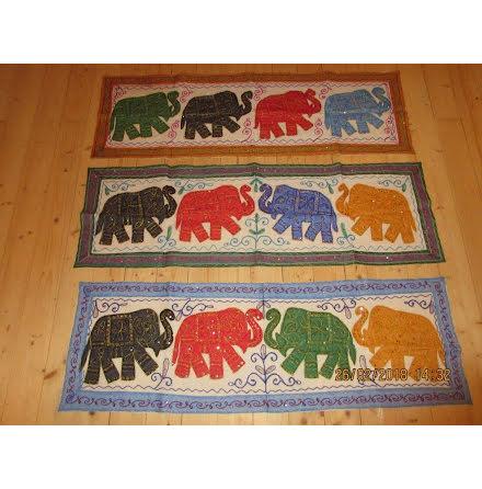 Bonad - elephants patch
