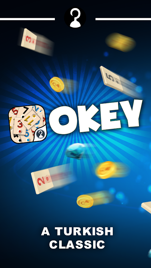 Screenshots of Okey for iPhone