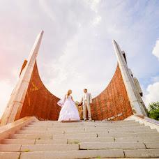 Wedding photographer Andrey Evstegneev (ea-foto). Photo of 17.11.2014