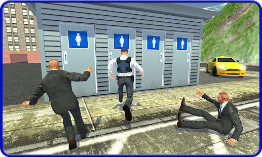 Emergency Toilet Simulator 3D  screenshot thumbnail. Emergency Toilet Simulator 3D   Android Apps on Google Play