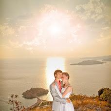 Wedding photographer Andriya Aleksich (Andrija). Photo of 14.08.2013