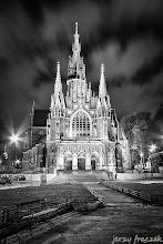 Photo: Kościół św. Józefa w Rynku Podgórskim