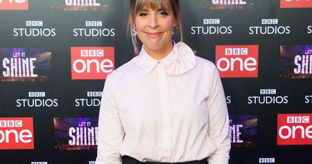 Mel Giedroyc lands new TV show