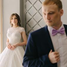 Wedding photographer Oksana Baranova (blackcat88). Photo of 22.07.2018