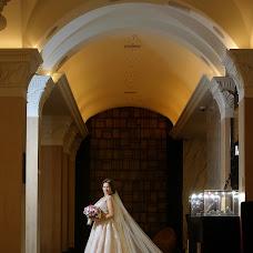 Wedding photographer German Firus (GermanFoto). Photo of 26.09.2016