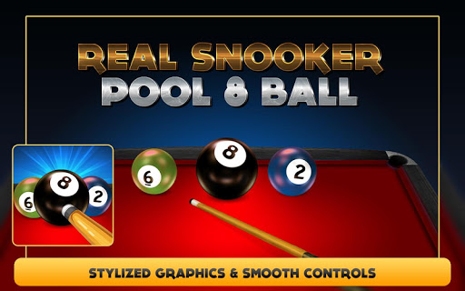 Real Snooker Poll 8 Ball 2016