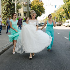 Wedding photographer Artem Dorofeev (photozp). Photo of 17.09.2016