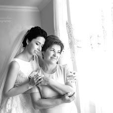 Wedding photographer Olya Grabovenska (id15297080). Photo of 03.11.2016