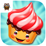 Candy Planet Factory Chef Icon