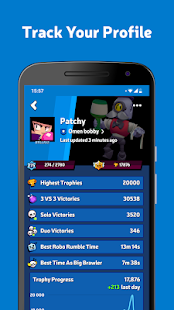 App Brawl Stats for Brawl Stars APK for Windows Phone