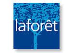 logo de l'agence LAFORET IMMOBILIER FOUGERES