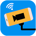 IP Webcam Home Security Monitor icon