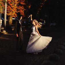 Wedding photographer Mikhaylo Bodnar (mixanja). Photo of 26.12.2016