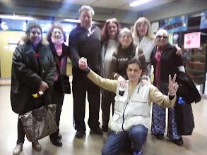 Photo: Gracias Beatriz, Cris, Claudio, Liliana, Mare, Adri, Ale y Jorge