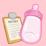 Feed Baby - Tracker for Babies