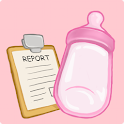 Feed Baby - Tracker for Babies icon