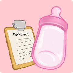 direct Feed Baby - Breastfeeding