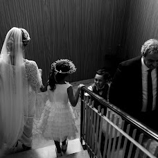 Wedding photographer Attimi Autentici (attimiautentici). Photo of 03.10.2017