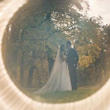 Wedding photographer Kamil Parzych (podswiatlo). Photo of 14.11.2017
