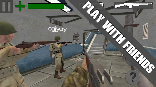 Medal Of Valor 5 - Multiplayer 1.7 screenshots 1