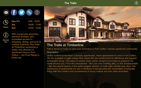 TheTrails screenshot 2