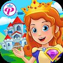 My Little Princess : Castle Playhouse pretend play icon