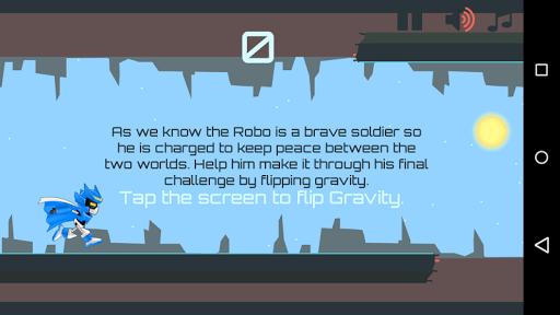 玩免費休閒APP|下載Robo Run app不用錢|硬是要APP