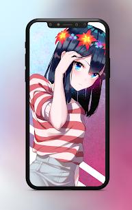 +100000 Anime Wallpapers HD – Anime Wallpaper Girl 2