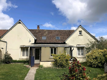 maison à Senonches (28)