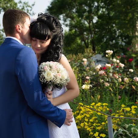 Wedding photographer Irina Alekseeva (alekseeva). Photo of 16.08.2017