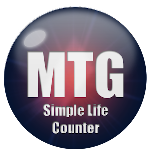 Multiplayer MTG – A Magic The Gathering life counter app