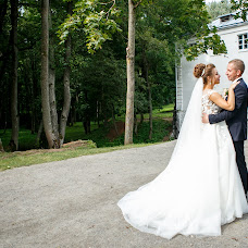 Wedding photographer Andrey Klimovec (klimovets). Photo of 27.12.2018