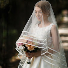 Wedding photographer Tengiz Aydemirov (Tengiz83). Photo of 06.09.2017