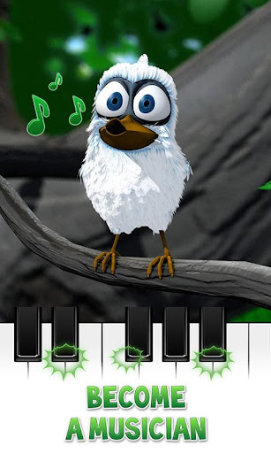Talking Larry the Bird screenshot 14