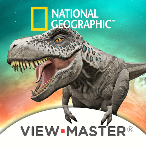View-Master® Dinosaurs- screenshot