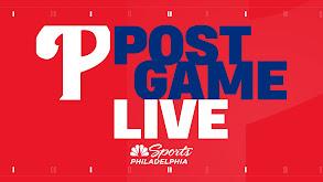 Phillies Postgame Live thumbnail