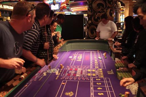 Casino Wallpapers HD FREE