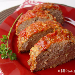 Meatloaf With Saltine Crackers Recipes.