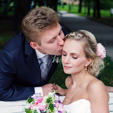 Wedding photographer Katerina Sochilina (Sochnaya). Photo of 31.05.2014