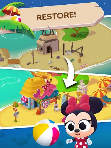 Disney Getaway Blast 0.3.9a screenshots 18