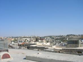 Photo: Вид Иерусалима
