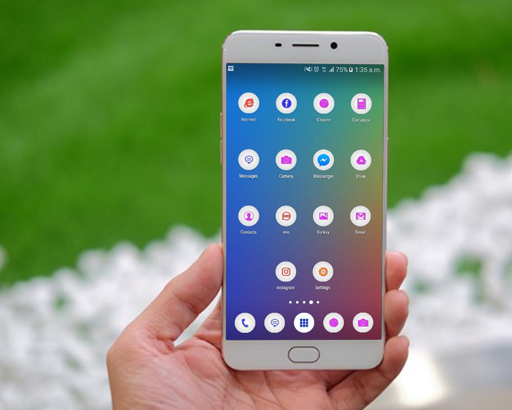 Theme For Oppo F1s Selfie Neo7 Apk 107 Download Free New Screenshot
