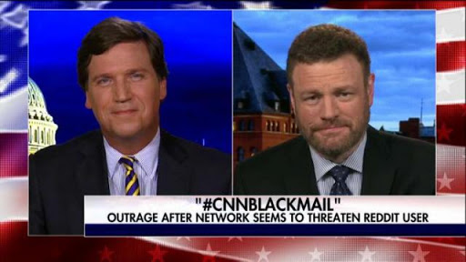 Mark Steyn: CNN has threatened a private citizen