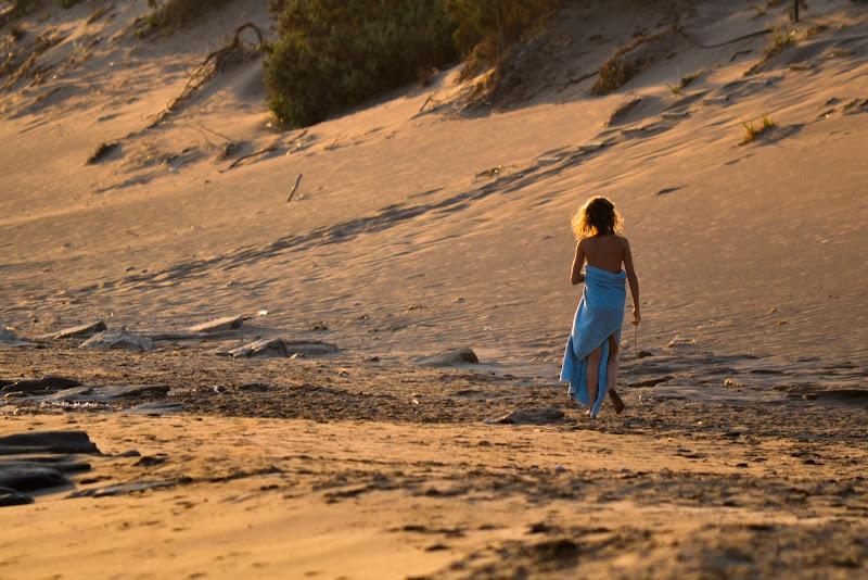 Passeggiando tra la sabbia di marco.tubiolo photography