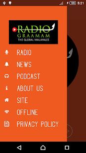 Radio Graamam - náhled