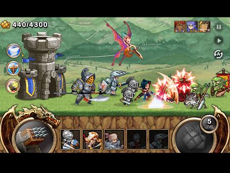 Kingdom Wars 1.1.15 screenshot 566811